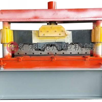 河北汇科苑冷弯机械公司专业生产楼承板成型机质优价廉