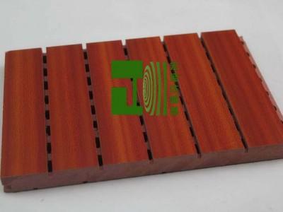 批发木质吸音板 环保装饰吸声板 酒店琴房影院吸音板