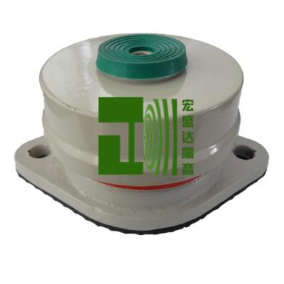 水泵房震动噪声治理 空调机组减震器 隔离震动弹簧减震器