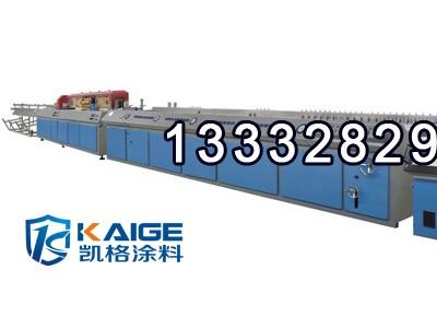 广州凯格涂料 佛山钢铁设施氟碳防腐面漆 注意事项