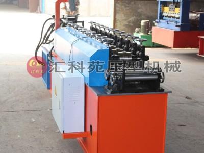 河北汇科苑冷弯机械公司专业生产轻钢龙骨冷弯成型机