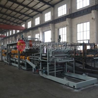 彩钢复合板生产设备质优价廉畅销长春等地