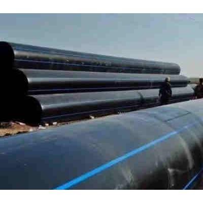 山东及附近地区常年承接各种PE管道安装工程