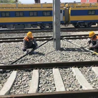 铁路整杆器铁路抱杆整杆器