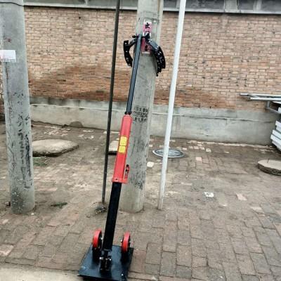 水泥杆扶正器,电线杆扶正器,电线杆整杆器